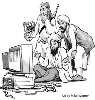 cyberterrorists