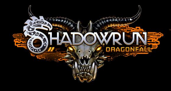 Logo Dragonfall