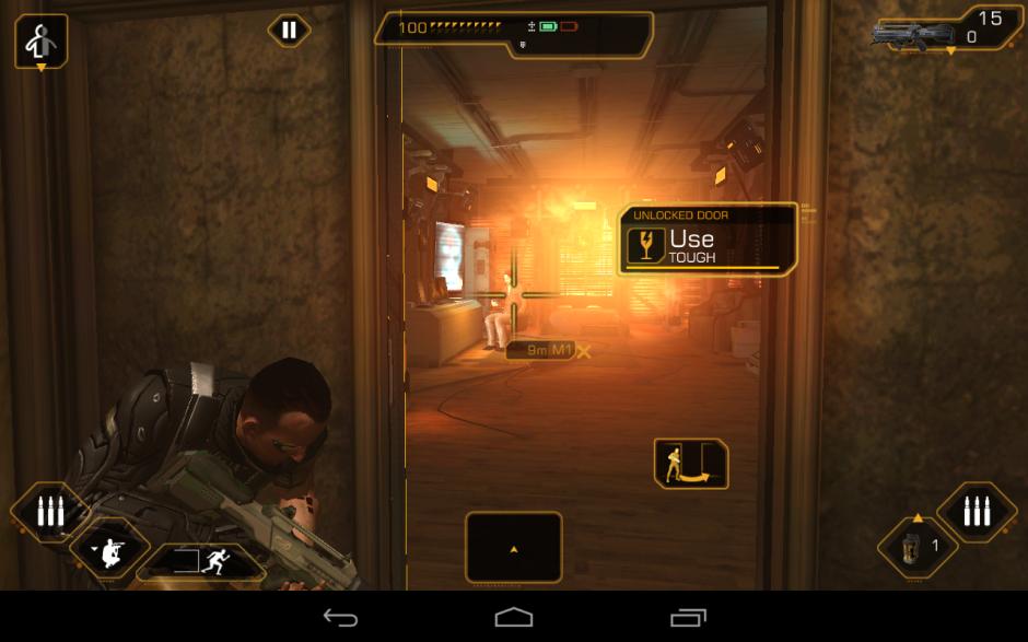 Deus Ex Mobile